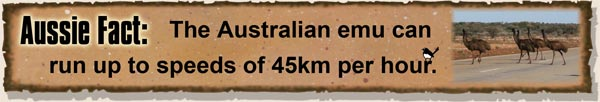 Facts on Australia