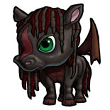 Dark Horse Mini Mythic
