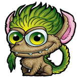 Wild Thing Mini Mythic