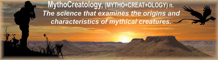 Mythocreatology Definition