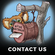 Drop Bear Contact Us