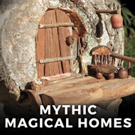 Mythic Australia Magical Homes